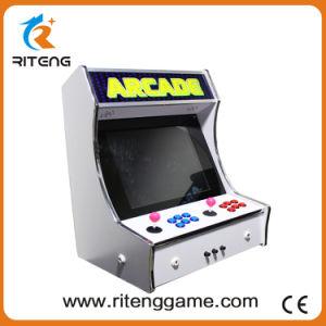 Mini Arcade Machine Desk Top Upright Bartop pictures & photos