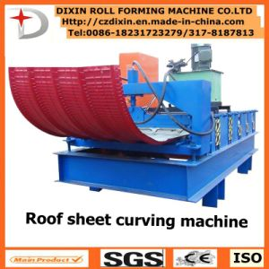 Dx Steel Sheet Bending Machine pictures & photos