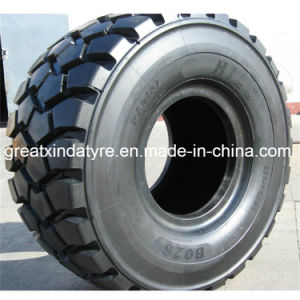 L-3/E-3 Radial off The Road OTR Tyre for Mining (600/65R25) pictures & photos