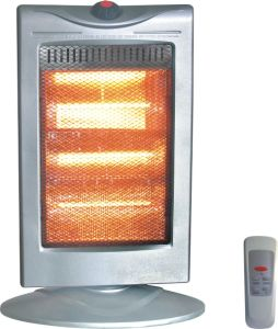Halogen Heater with CE Certification (NSB-L120G) pictures & photos