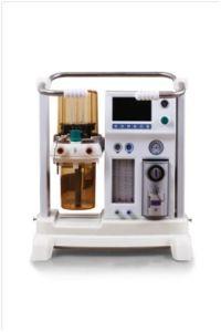Portable Anesthesia Machine (MCA-301B) pictures & photos