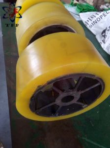 Tfp Custom Made Rubber Roller for European Market pictures & photos