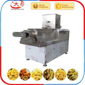 Puffing Snack Food Processing Machine pictures & photos