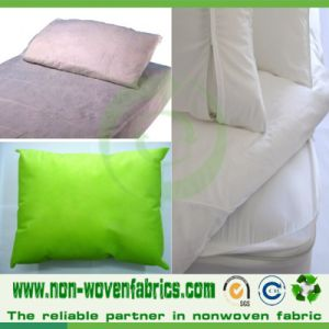 Non Woven Textiles for Bedding & Mattress Upholstery pictures & photos
