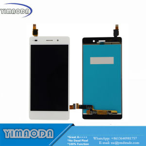 for Huawei P8 Lite LCD Display Touch Screen Digitizer Assembly pictures & photos
