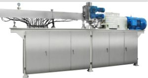 Two Screw Extruder Extrusion Machine for Powder Coating pictures & photos
