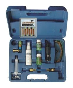 UV Leak Detection Kit(UV-0701) pictures & photos