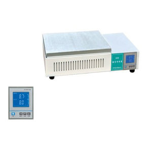 Laboratory Precision Electrothermal Thermostatic Hot Plate pictures & photos
