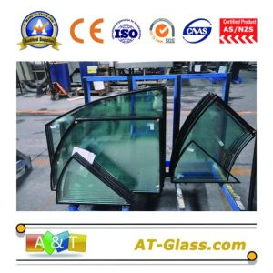 Insulated Glass/Insulating Glass/Toughened Glass/Double-Glazing Glass/Deep Processing Glass/ Anti-Radiation, Good Sound Insulation. pictures & photos