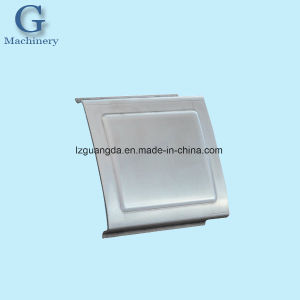 Customized Metal Stamping Parts for Furniture Industry pictures & photos