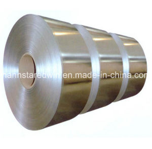 Z 30- Z350 Aluminium Galvanized Coil Gi/Gl pictures & photos