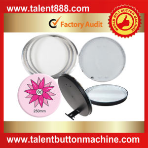 Diameter 250mm Clock Button pictures & photos