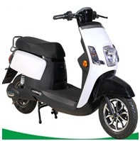 Electric Motorcycle Electrical Scooter 1500W (KQ1500W-9)