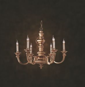 2014 High Lever New Design Copper Pendant Chandelier