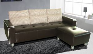 Modern Sofa (0906#) pictures & photos