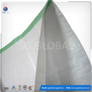 Plastic PP Bag for Packaging Feed Fertilizer pictures & photos