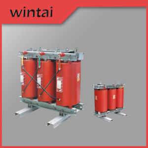 10kv Cast Resin Distribution Transformer (SC10)