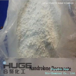 99% Purity Anabolic Steroid Hormone Nandrolone Undecylate with Safe Delivery pictures & photos