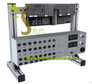 PLC Trainer PLC Teaching Model PLC Demo Model Educational Equipment pictures & photos