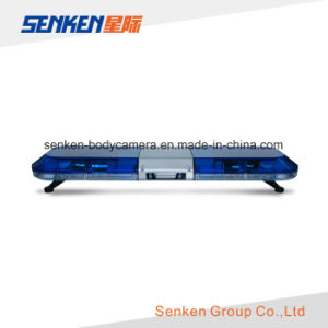 ECE R65 Certificate for Different Colors Traffic Emergency Lightbar pictures & photos