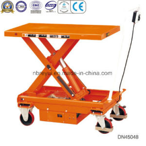Electric Lift Table pictures & photos