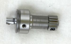 Diesel Fuel Injector Nozzle 4p9830 pictures & photos