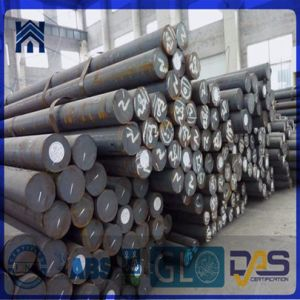 Special Steel Die Steel 5CrNiMo/60crmnmo The Raw Materials for Gear/Rack/Shaft pictures & photos