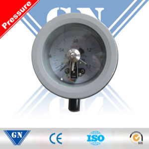 Cx-Pg-Syx-100/150b Explosion Proof China Pressure Gauge (CX-PG-SYX-100/150B) pictures & photos