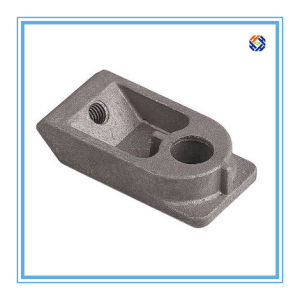 Ductile Iron Casting with CNC Machining and CMM Checking pictures & photos