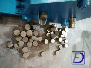 Y83-250 CE Factory and Supplier Hydraulic Briquetting Press pictures & photos