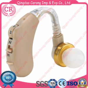 High Quality High Power Digital Hearing Aids pictures & photos