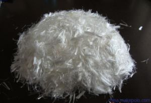 Polyester Staple Fiber for Non-Woven Fabric 1.5 D, 32mm, 38mm, 51mm pictures & photos