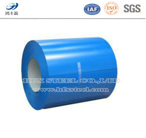 Building Material Color Coated Galvanized Steel Coil pictures & photos