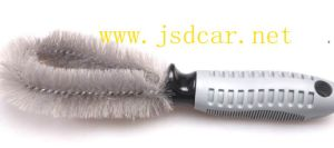 The Automobile Tire Cleaning Brush (JSD-T0026) pictures & photos