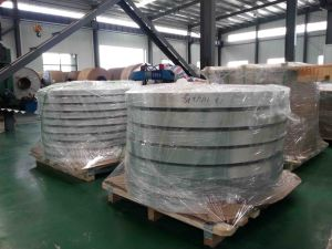 Aluminum/ Aluminium Strip/Tape for Cable Industry pictures & photos
