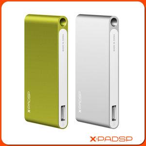 1200mAh Power Bank for iPad/ iPhone (X-1200)