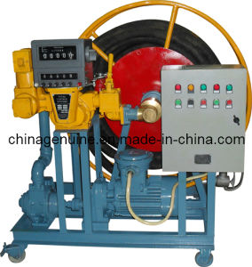 Zcheng Mobile Fuel Dispenser Pump Transport pictures & photos