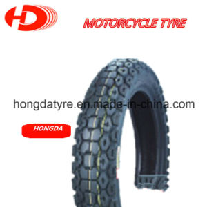 Safety High Performance 250-17 Street Racing Motorcycle Tyre pictures & photos