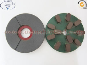 Granite Resin Grinding Disc Buff Disc pictures & photos