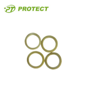 Dental Orthodontic O Rings Chain Elastic Ties