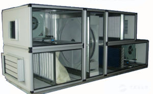 25000m3/H Rotor Type Heat Recovery Fresh Air Handling Unit pictures & photos