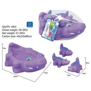 Plastic Kids Summer Whistle Shower Bathroom Toy Animal