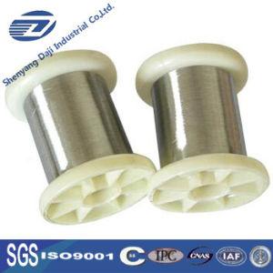 Supply Diameter 0.5-6.0mm Gr 5 Titanium Wire pictures & photos