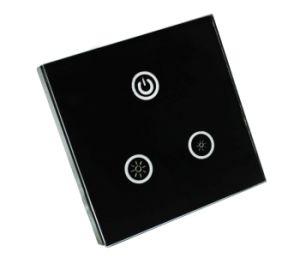New design 0-10V Output Dimmer-Touch Panel DM011