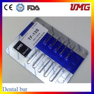 Dental Supplies Equipment Surgical Dental Burs pictures & photos