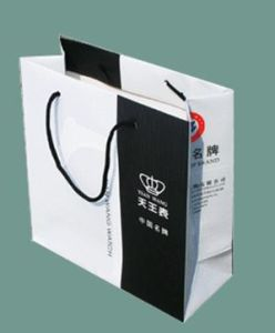 Paper Bag Manufacturers, Packaging Bag (OEM-PB031) pictures & photos