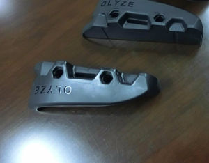 Automotive Part, Plastic Injection Mould, Soft Material Mold pictures & photos