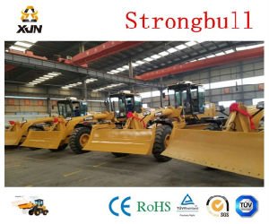 15.6t 4m Blade Length Py180 180HP Motor Road Grader (PY100-PY220) Graders for Sale pictures & photos
