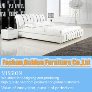 Bed Furniture Set for Sale (G855) pictures & photos