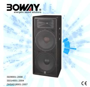 Hot Sale PA & Jrx Series Professional Speaker pictures & photos